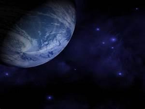 Cool Planet by bigjon on DeviantArt