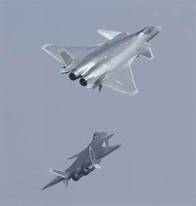 China's Air Force — 1,700 Combat Aircraft Ready for War ...