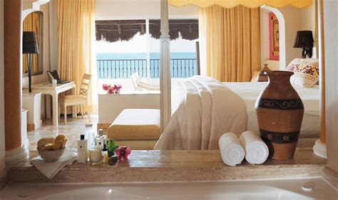 Excellence Riviera Cancun Wedding   Modern Destination Weddings