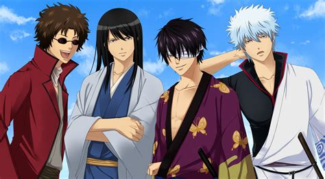 gintama full hd wallpaper  background  id