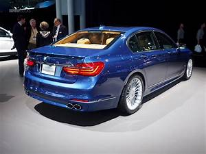 Bmw Alpina B7 : 2016 new york auto show bmw alpina b7 makes u s debut ~ Farleysfitness.com Idées de Décoration