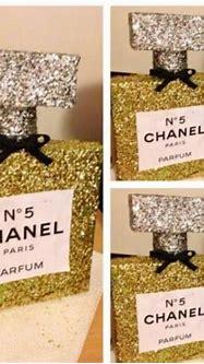 Chanel Party Decor   Chanel decor, Diy perfume, Fun decor
