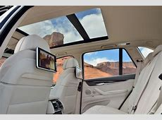 2015 BMW X5 SUV review The best grand touring car with