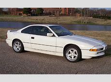 1991 BMW 850 I 2 DOOR