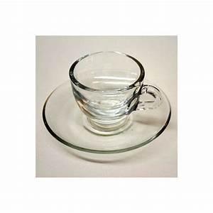 Tasse En Verre : dolce caff tasses en verre ~ Teatrodelosmanantiales.com Idées de Décoration