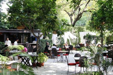 restaurant the garden the lodi garden picture of lodi the garden restaurant new delhi tripadvisor