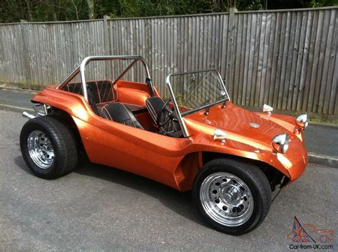 buggy volkswagen vw beach buggy manx 2 made by flatlands engineering cost