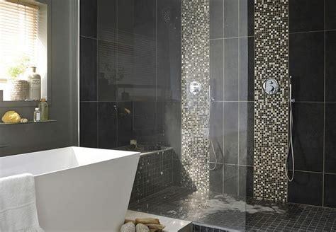 modele de carrelage salle de bain incroyable carrelage salle de bain avec modele salle de bain avec mosaique 58 pour votre