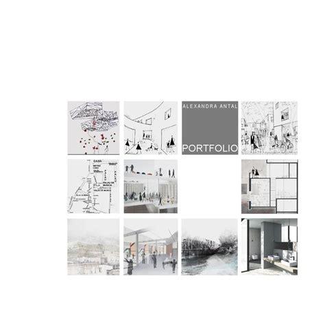 12562 architectural portfolio design for students best 25 architecture student portfolio ideas on