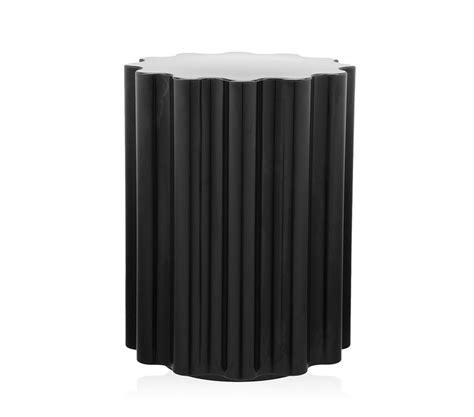 sgabelli kartell prezzi kartell sgabello colonna nero tecnopolimero