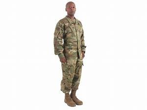 Army physical fitness uniform gets golden makeover