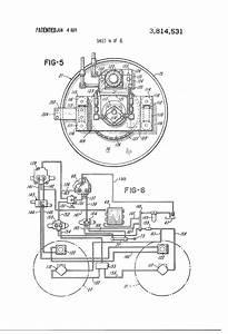 Ingersol Rand 375 Wiring Diagram