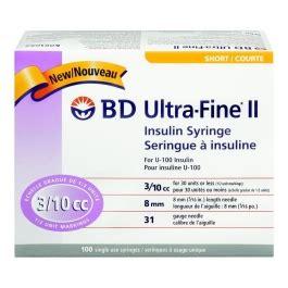 Walmart ReliOn Insulin Syringes | Mungfali