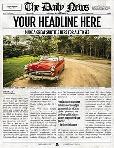 old fashioned newspaper template free - 12 best old fashioned newspaper template images on