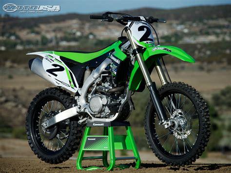 kawasaki motocross bike kawasaki 450 dirt bike