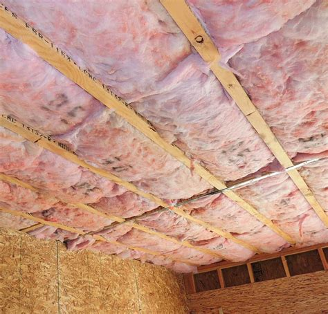 insulated floors floor above garage building america solution center