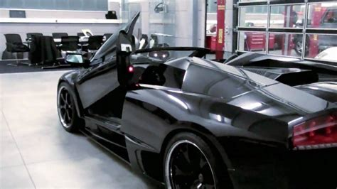 amazing remote control lamborghini doors youtube