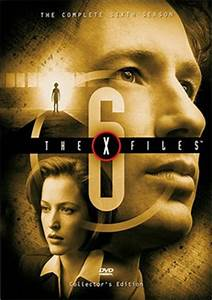 X Files Wiki : the x files season 6 wikipedia ~ Medecine-chirurgie-esthetiques.com Avis de Voitures