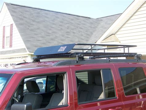 rage roof rack the roof rack thread details and pictures of everyones