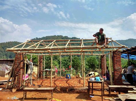 bamboo buildings  world bamboo day materialdistrict