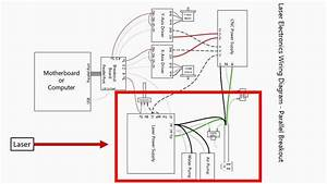 3018 Laser Wiring Diagram