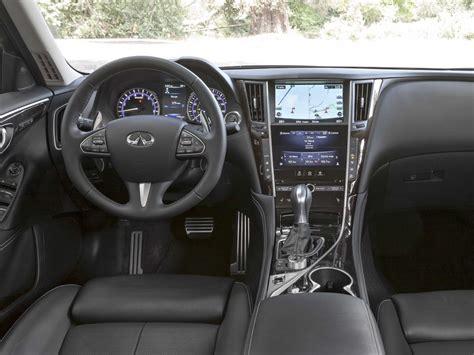 k k interiors infiniti q50 hybrid s review business insider