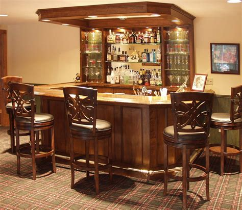 Bar Furniture by Dorset Custom Furniture A Woodworkers Photo Journal The