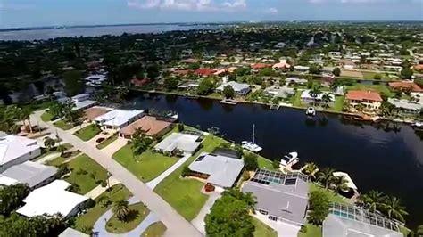 Häuser Kaufen Cape Coral by Www Villa Mit Boot Villa Mikado Cape Coral
