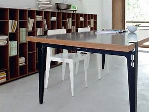 Table Ligne Roset : table ligne roset t u ~ Melissatoandfro.com Idées de Décoration