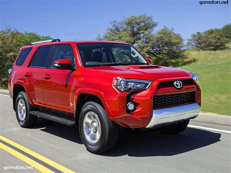 Toyota 4runner 2014 by 2014 Toyota 4runner Review
