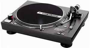 Acheter Platine Vinyle : vends 2 platines vinyles reloop rp4000m3d ~ Melissatoandfro.com Idées de Décoration