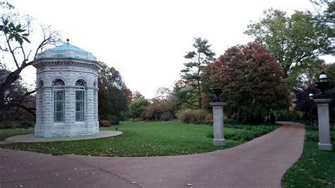 botanical garden st louis missouri botanical garden louis visions of travel