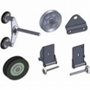 pieces detachees pour portes de garage sectionnelles With pieces detachees porte de garage sectionnelle