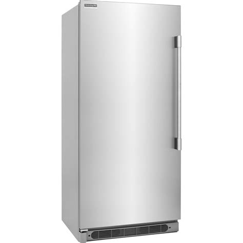 fpfufrf frigidaire professional   freezer