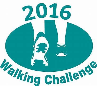 Walking Challenge Civil Week Servants Charity Steps