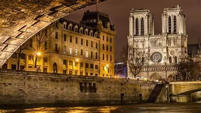 Notre Dame Paris France Cathedral