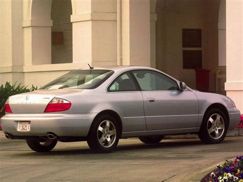1996 Acura Cl by 1996 Acura Cl Review Top Speed