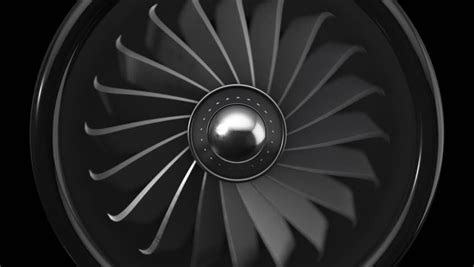 Free Airplane Turbofan Engine #20006 Stock Photo