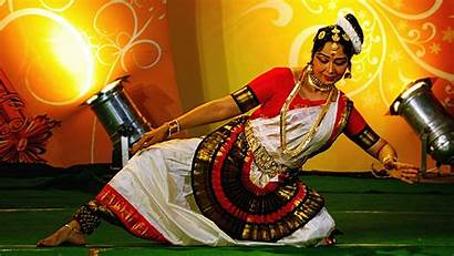 India Danzas Mohiniyattam Imagenes Significado Bailes Tipicos