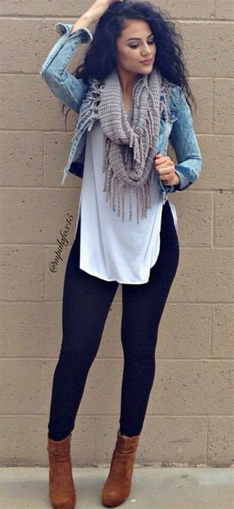 17 Best ideas about Everyday Casual Outfits on Pinterest | Everyday outfits White converse ...