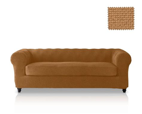housse de canape chesterfield multi elastique niger