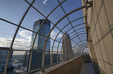 W Hotel Foshay Observation Deck by What Is Tourism Like There The Foshay Tower