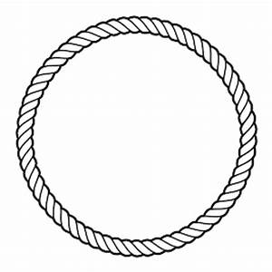 Rope Vector Clipart (26+)
