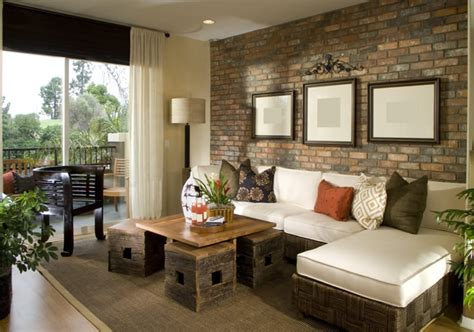 The Amazing Of Brick Accent Wall Ideas And Design For