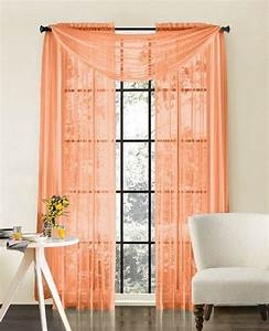 Best 25+ Peach curtains ideas on Pinterest Pink