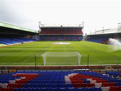 Crystal Palace vs Tottenham live: Latest score and updates ...