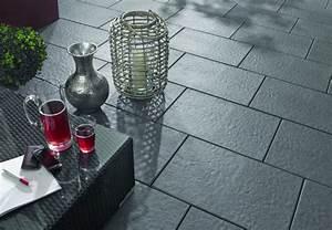 Terrassenplatten Gummi Preise : terrassenplatten aus beton und naturstein obi ~ Michelbontemps.com Haus und Dekorationen