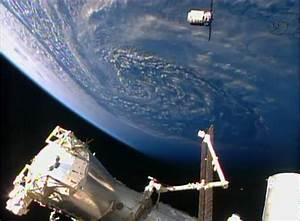Aging ISS a space lab of 'unlimited' opportunity
