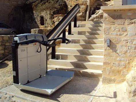 plateforme monte escalier ext 233 rieur