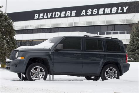 Chrysler Plant Belvidere Il by Layoffs At Belvidere Fiat Chrysler Plant Skew Local